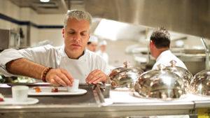Conoce a Éric Ripert, el chef de la alta cocina de mar