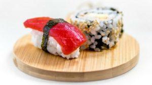 Sushi, delicia japonesa adoptada por el occidente