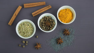 Condimentos, la medida exacta entre sabor y olor para tus platos