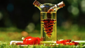 Vinagreta, el toque que da matices de sabor a los platos