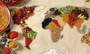 5 recomendaciones para conocer el mundo a través de la gastronomía