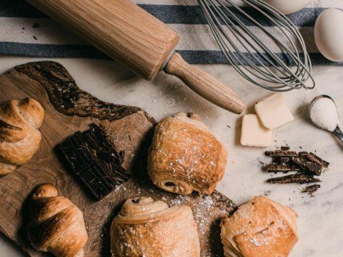 El arte de la pasteleria