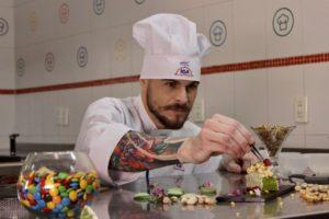 """""""Chef"""", una palabra con un gran significado para IGA"""