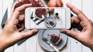 Food Styling: el lenguaje visual de los platos.