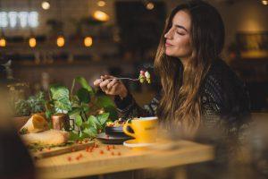 Mindfood: alimentación, consciencia y emociones