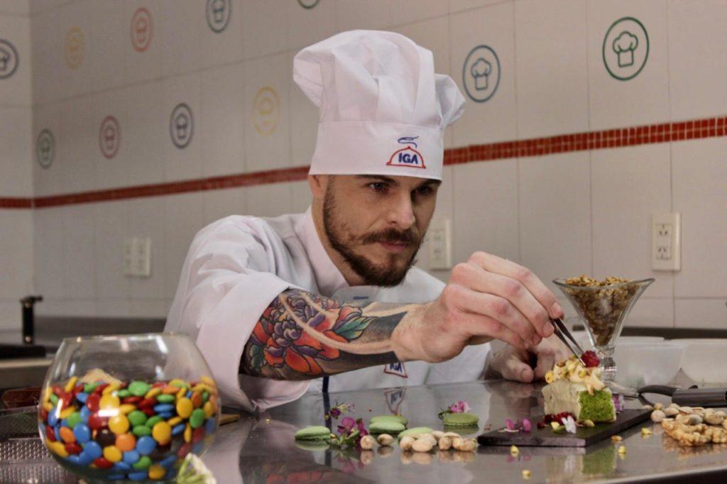 Chef IGA