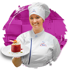 Bakery & Pastry courses in USA